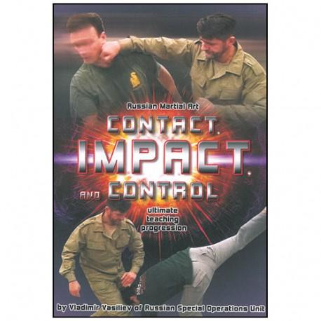 SYSTEMA Vol.04, Contact/Impact/Control - Vladimir Vasiliev