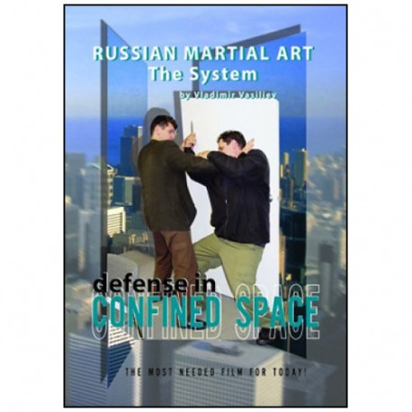 SYSTEMA Vol.07, Defense in confined space - Vladimir Vasiliev