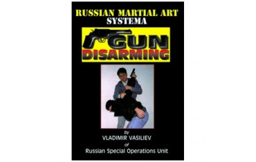 SYSTEMA Vol.08, Gun disarming - Vladimir Vasiliev