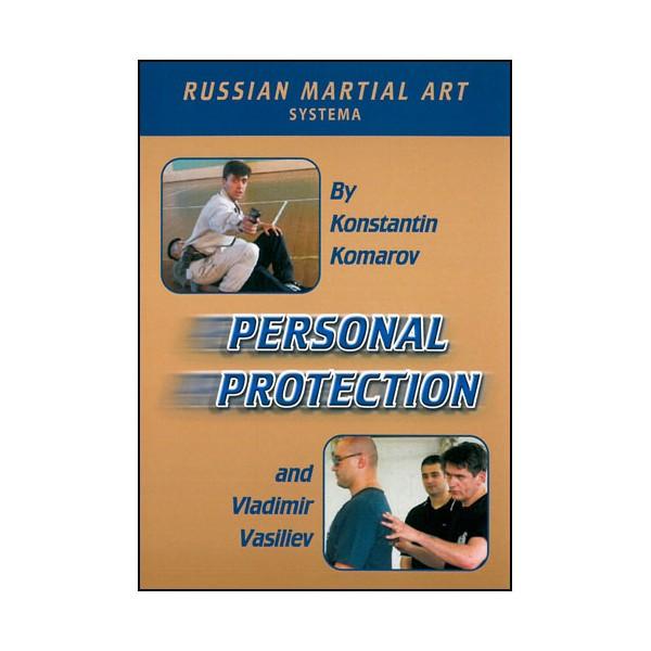 SYSTEMA Vol.10, personal protection-  Vasiliev & Komarov