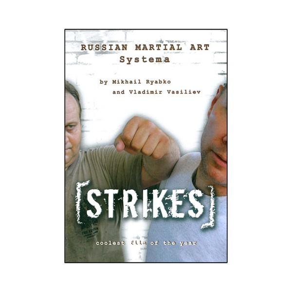 SYSTEMA Vol.15, Strikes - Vladimir Vasiliev