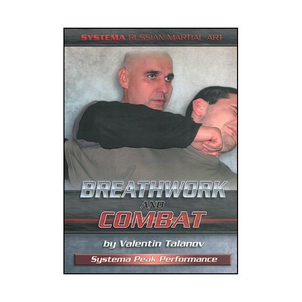 SYSTEMA Vol.25, Breathwork & Combat - Valentin Talanov
