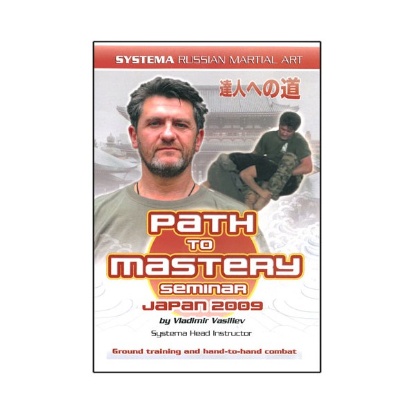 SYSTEMA Vol.26, The path to Mastery - Vasiliev