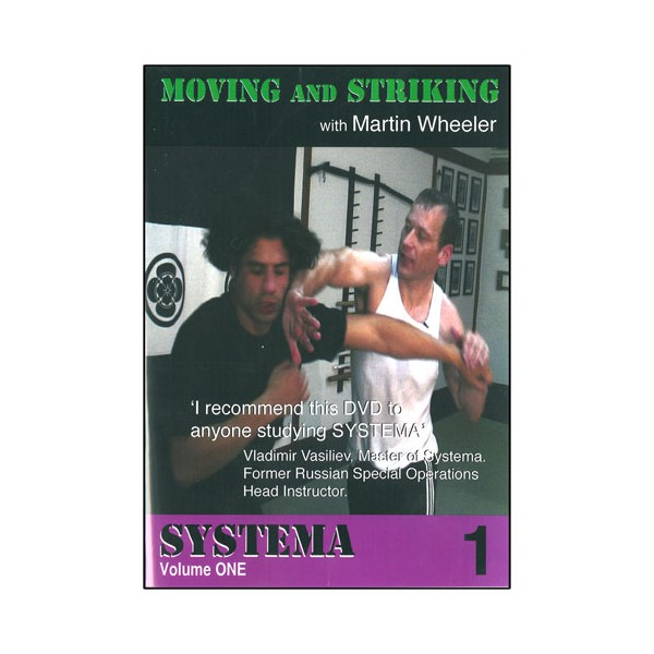 Systema Wheeler 1, Moving & Striking - Wheeler