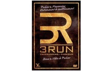 3 Run Freerunning parkour intermédiaire