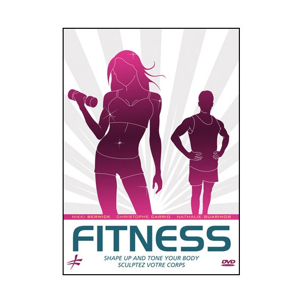 Coffret Fitness (dvd49-dvd87-dvd107)