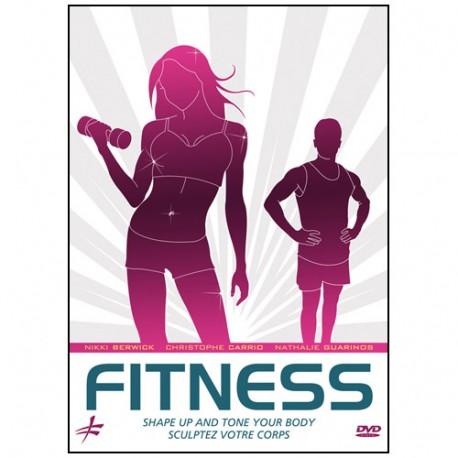 Coffret Fitness (dvd49-dvd87-dvd107)
