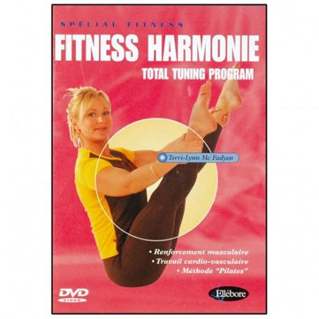 Fitness harmonie - Terri-Lynn Fadyen