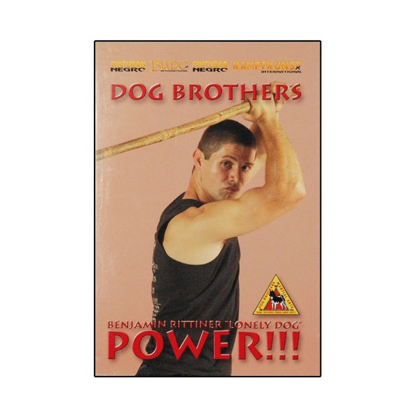 Dog Brothers power -  Benjamin Rittiner