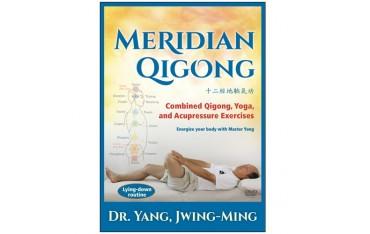 Meridian Qigong - Dr Yang Jwing-Ming