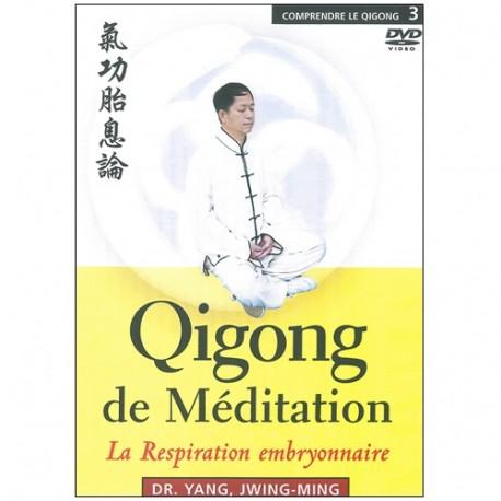 Comprend. le C-K Vol.3 (respir. embryonnaire) ss titré Fr - Yang J-M