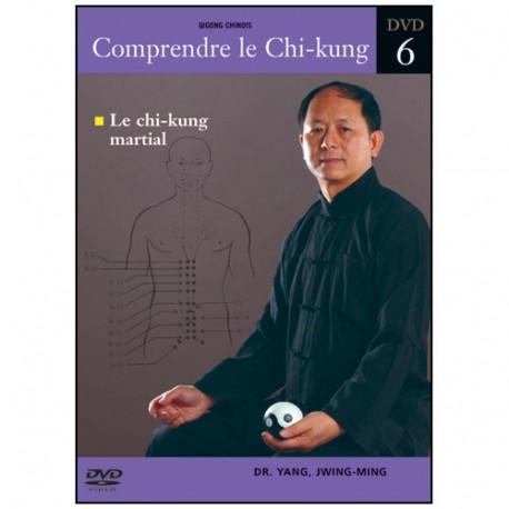 Comprend. le C-K Vol.6 (respiration du QG martial) - Yang J-Ming