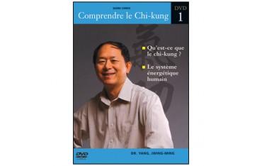 Comprendre le Chi-Kung Vol.1 (ss titré Fr) - Yang Jwing Ming