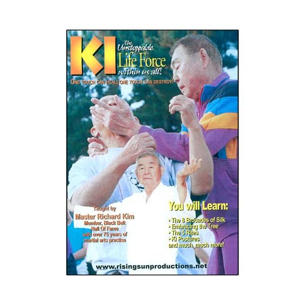 KI life force - R Kim