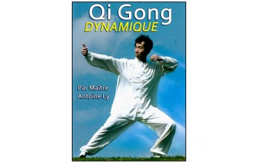 Qi Gong Dynamique - Antoine Ly