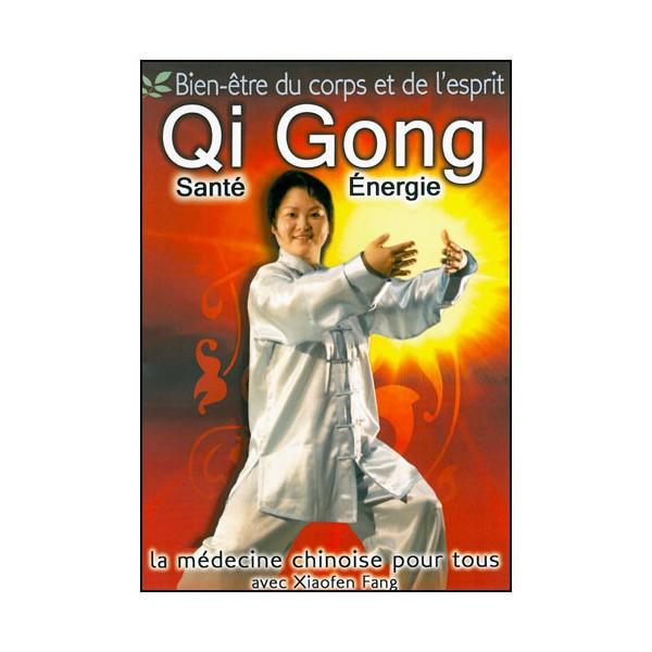Qi Gong santé énergie - Xiaofen Fang