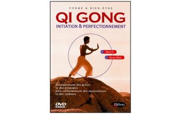 Qi-Gong, initiation et perfectionnement - Zhou Yi & Karin Blair