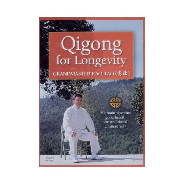 Qigong for longevity - Kao