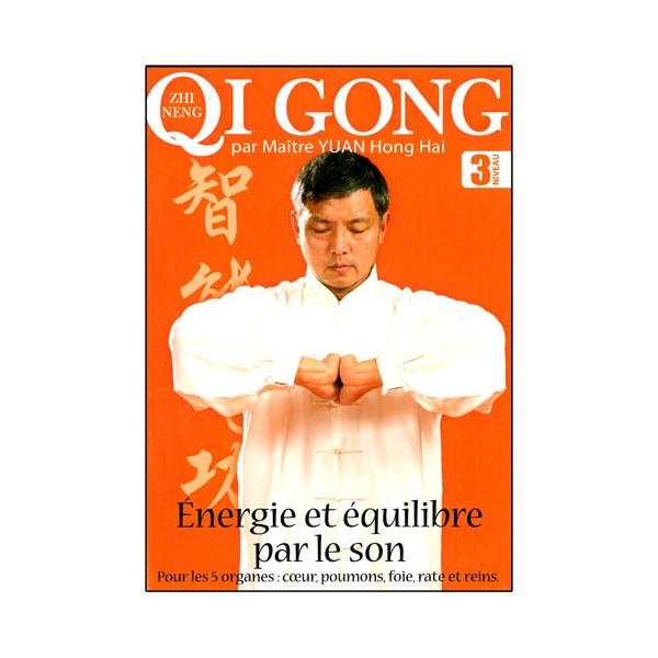 Zhi Neng Qi Gong, énergie et équilibre par le son Vol.3 - Yuan Hong H