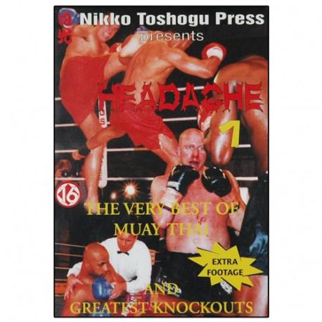 Headache 1 - Very Best Of Thai Boxing
