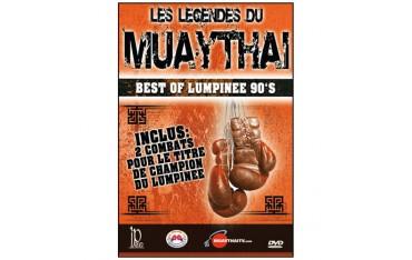Les légendes du Muay Thai, Best of Lumpinee 90's