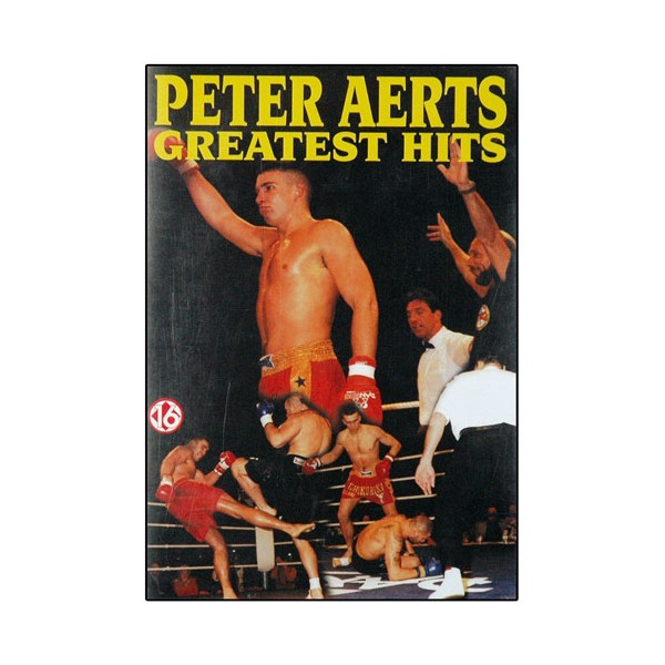 Peter Aerts, Greatest Hits