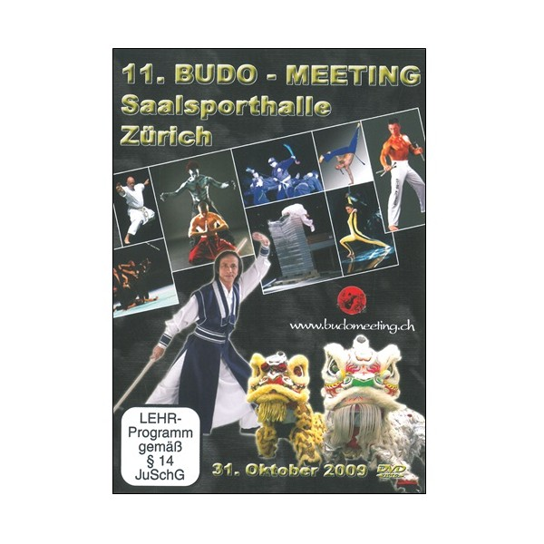 11.Budo - meeting Zürich (Allemand)