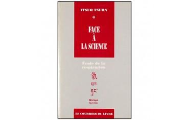 Face à la science, école de la respiration (volume 9) - Itsuo Tsuda