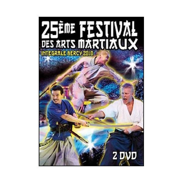25 ème Festival des Arts Martiaux Bercy 2010