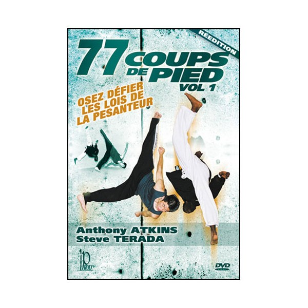 77 coups de pied, Vol.1 - 2 experts