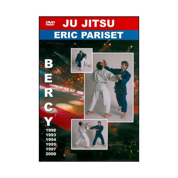 Bercy Ju-Jitsu - Eric Pariset