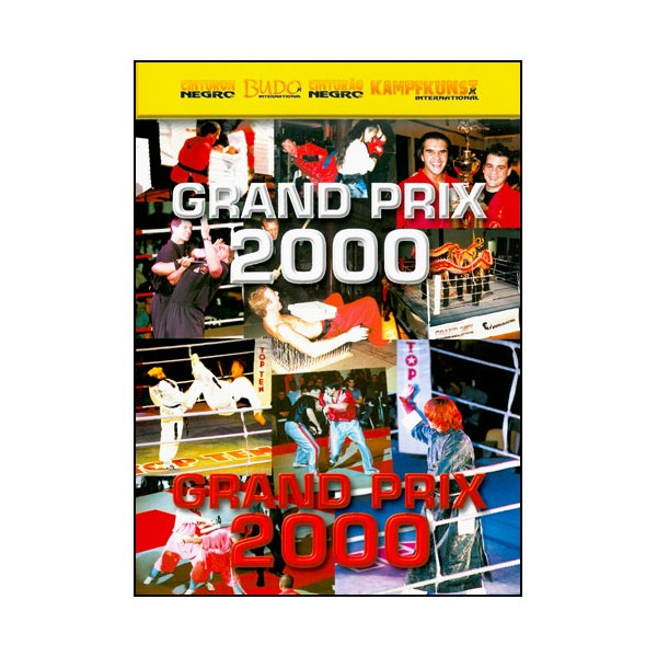 Grand Prix 2000, démonstrations & rencontres sportives