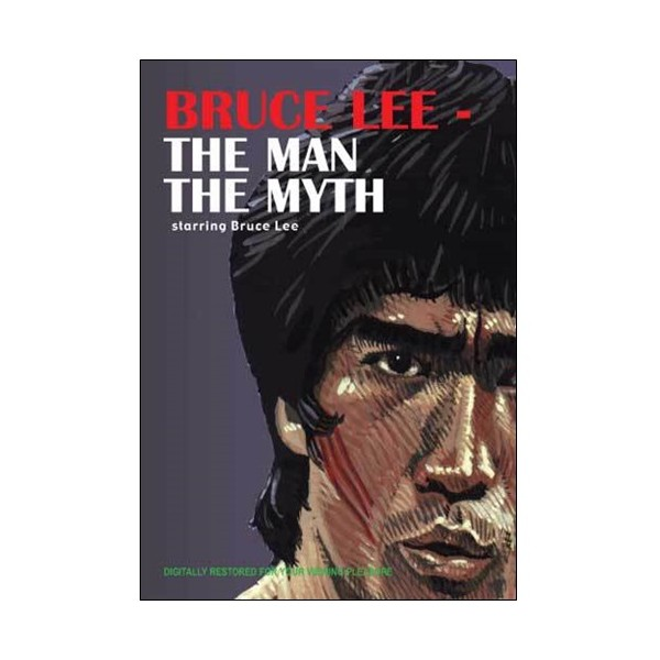 Bruce Lee the man the myth (angl) - film