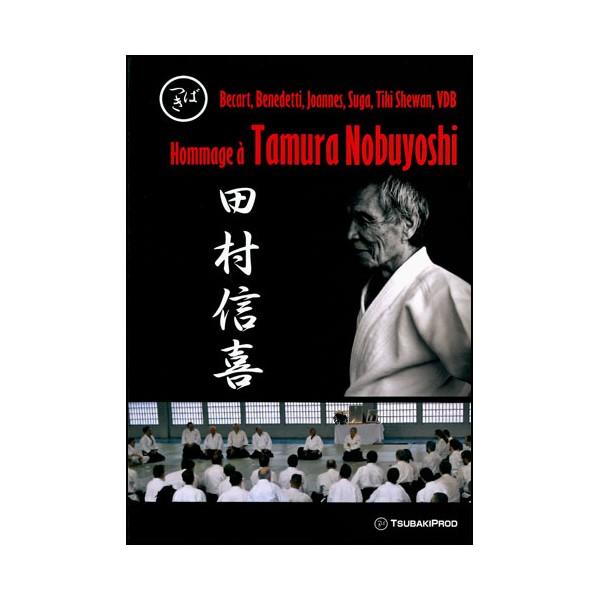 Hommage à Tamura Nobuyoshi - 6 experts