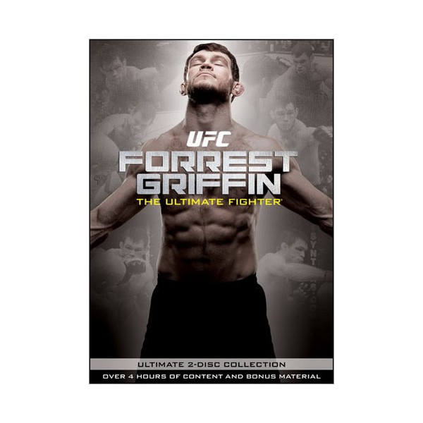 Ultimate Forrest Griffin (2DVD)