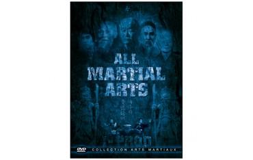 Coffret All Martial Arts (dvd.86-dvd.177-dvd.65)
