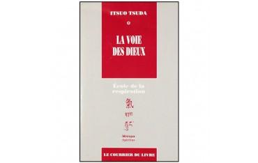 La Voie des Dieux, école de la respiration (volume 8) - Itsuo Tsuda