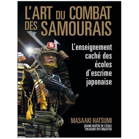 L'art du combat des Samouraïs - Masaaki Hatsumi