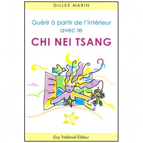 Guérir à partir de l'intérieur avec le Chi Nei Tsang - Gilles Marin