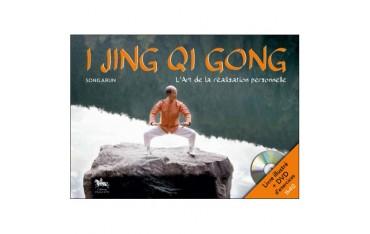 I Jing Qi Gong l'art de la réalisation personnelle(+dvd) - Song Arun