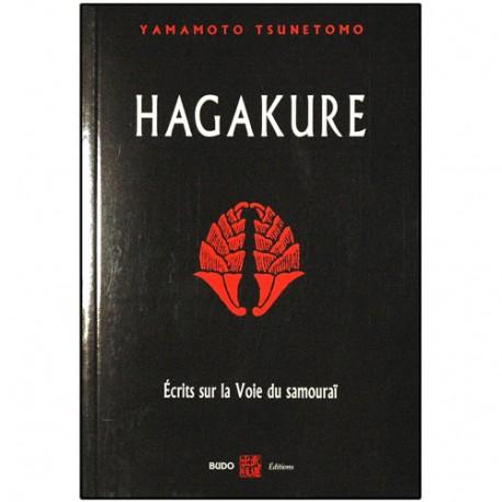 Hagakure, écrits sur la voie du samouraï - TsunetomoYamamoto(Nickels)