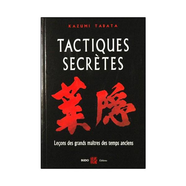 Tactiques secrètes - Tabata Kasumi