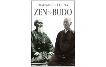 Zen & Budo - Taisen Deshimaru et Philippe Coupey (livre bilingue français-anglais)