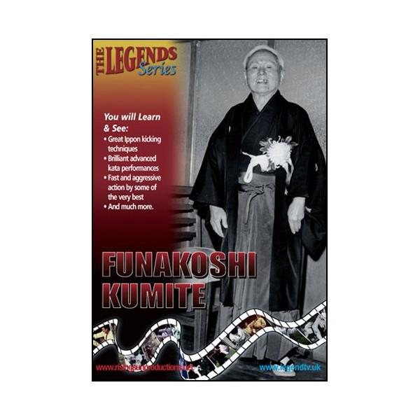 1st Funakoshi Invitational Championship Kumite