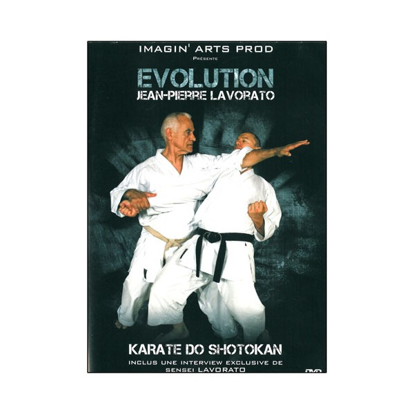 Evolution Karaté Do Shotokan - Lavorato