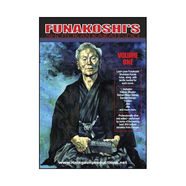 Funakoshi Shotokan Vol.1