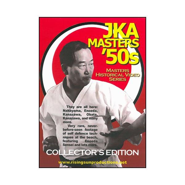 JKA Master 50's