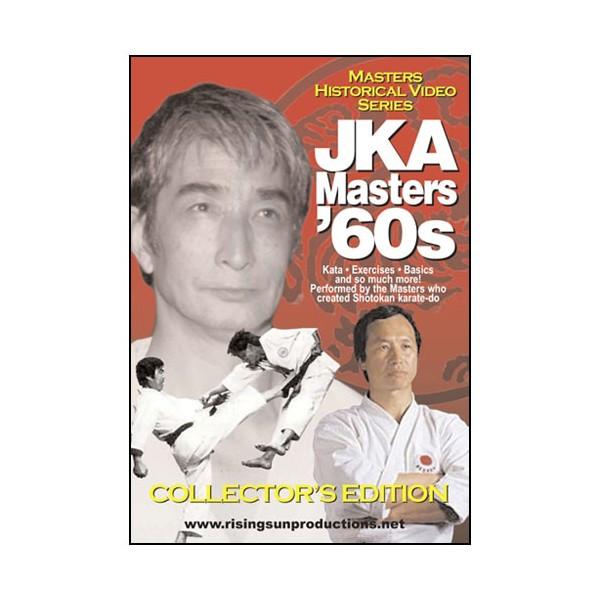 JKA Master 60's