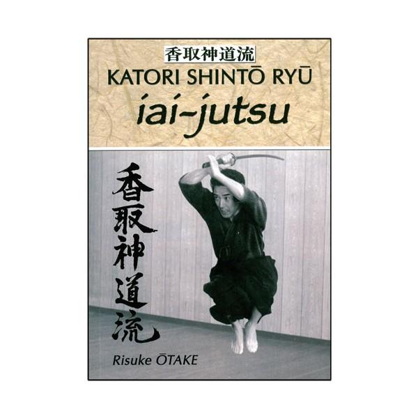 Katori Shinto Ryu, Iai Jutsu - Risuke Otake