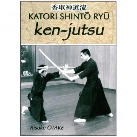 Katori Shinto Ryu, Ken Jutsu - Risuke Otake